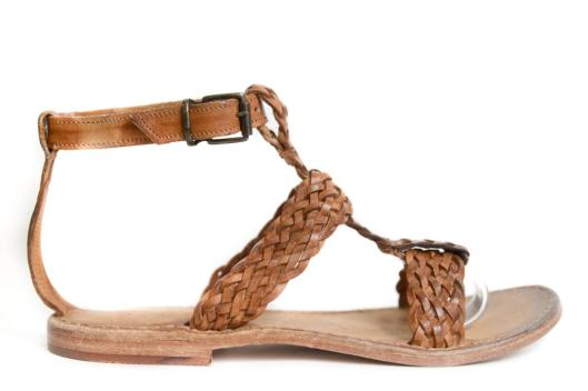 cherri bellini - Roman sandal by Keep
