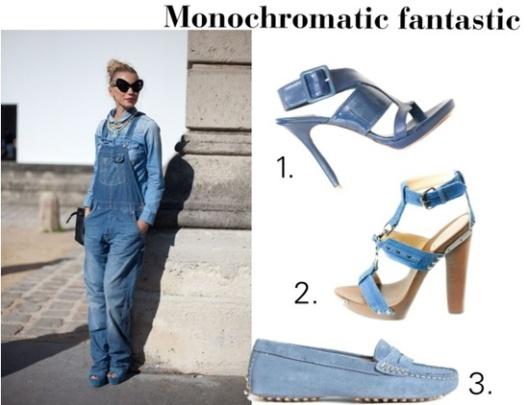monchrome